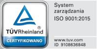 Audity certyfikujące GMP+ ISO 2018